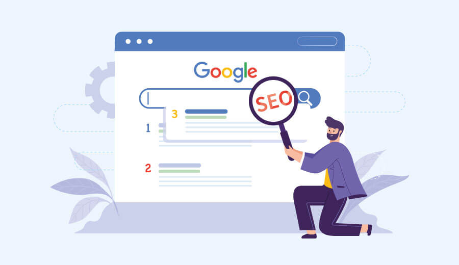 What is SEO (Search Engine Optimisation)?